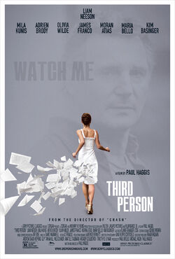 Third Person 2013