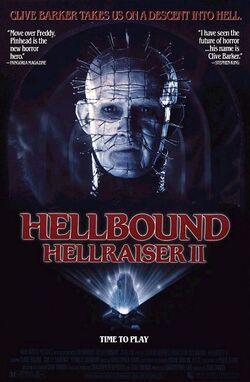 Hellbound Hellraiser II