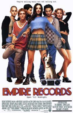 Empire Records 1995