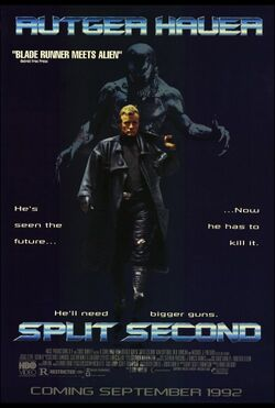 Split Second 1992