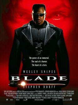 Blade 1998