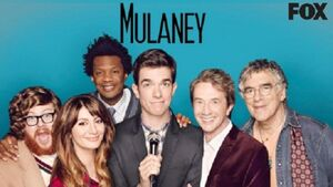 Mulaney fox