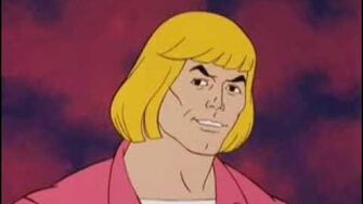 He-Man And The Masters Of The Universe (Intro & Outro)