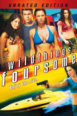 Wild Things Foursome