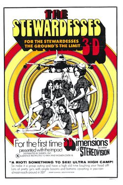 The Stewardesses 1969