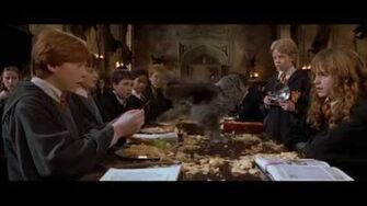 Harry Potter And The Chamber Of Secrets - Official Trailer HD