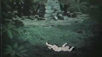 Tarzan Lord of the Jungle - Intro