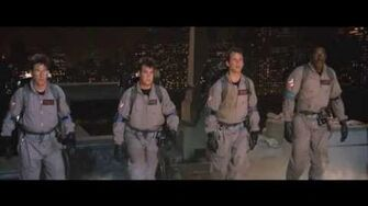 Ghostbusters - Official® Trailer HD