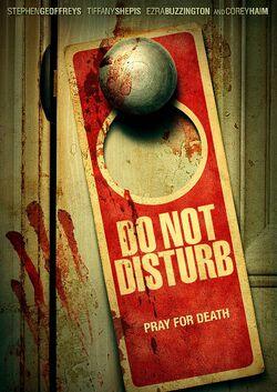 Do Not Disturb 2013