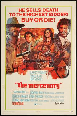 The Mercenary 1968