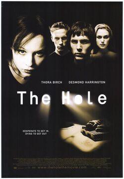 The Hole 2001