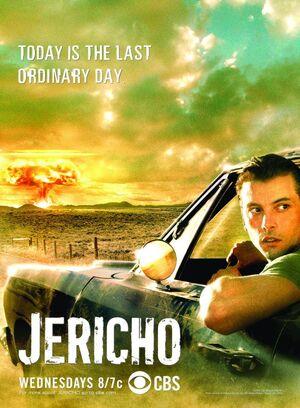 Jericho 2006