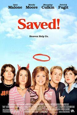 Saved 2004