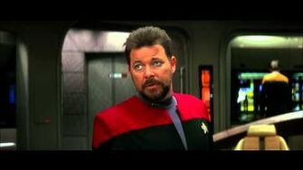 Star Trek VII Generations - Trailer