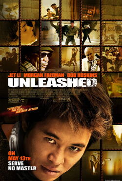 Unleashed 2005