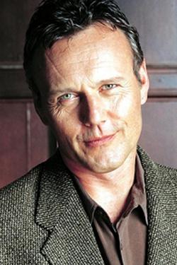 Rupert Giles - BTVS