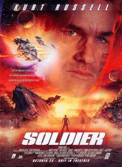 Soldier 1998