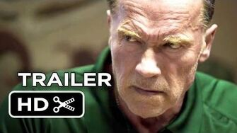 Sabotage Official Trailer 1 (2014) - Arnold Schwarzenegger Movie HD