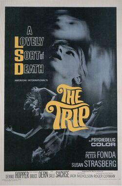 The Trip 1967
