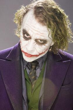 Joker nolanverse