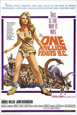 One Million Years BC
