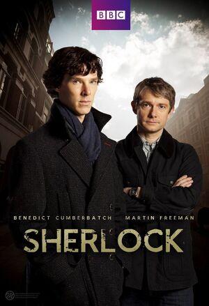 Sherlock1TVCover