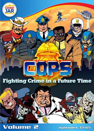 COPS 1988
