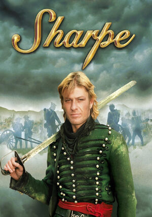Sharpe1Cover
