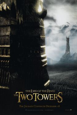 TwoTowers1Cover