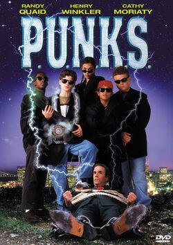 PUNKS 1999
