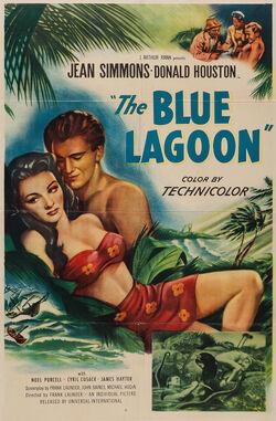 The Blue Lagoon 1949