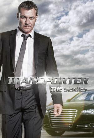 Transporter The Series