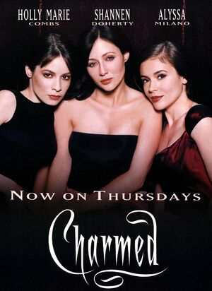 Charmed1Cover