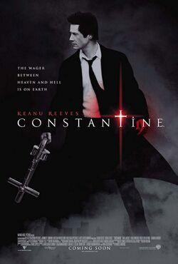 Constantine 2005