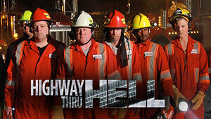 Highway Thru Hell2011