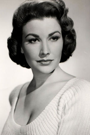 Mara Corday 1930 Movie And Tv Wiki Fandom Powered By