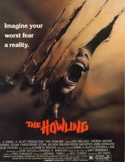 The Howling 1981