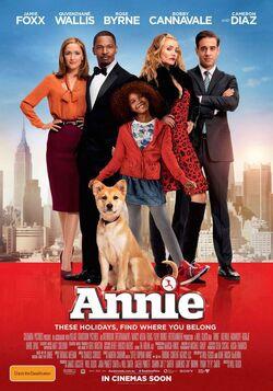Annie2014
