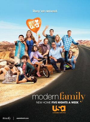 ModernFamily1Cover