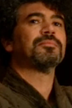 Syrio Forel - GoT