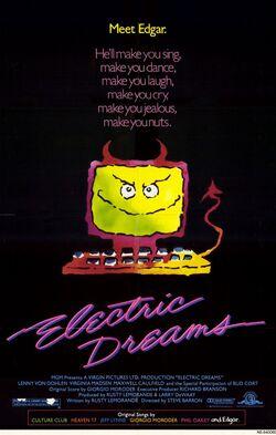 Electric Dreams