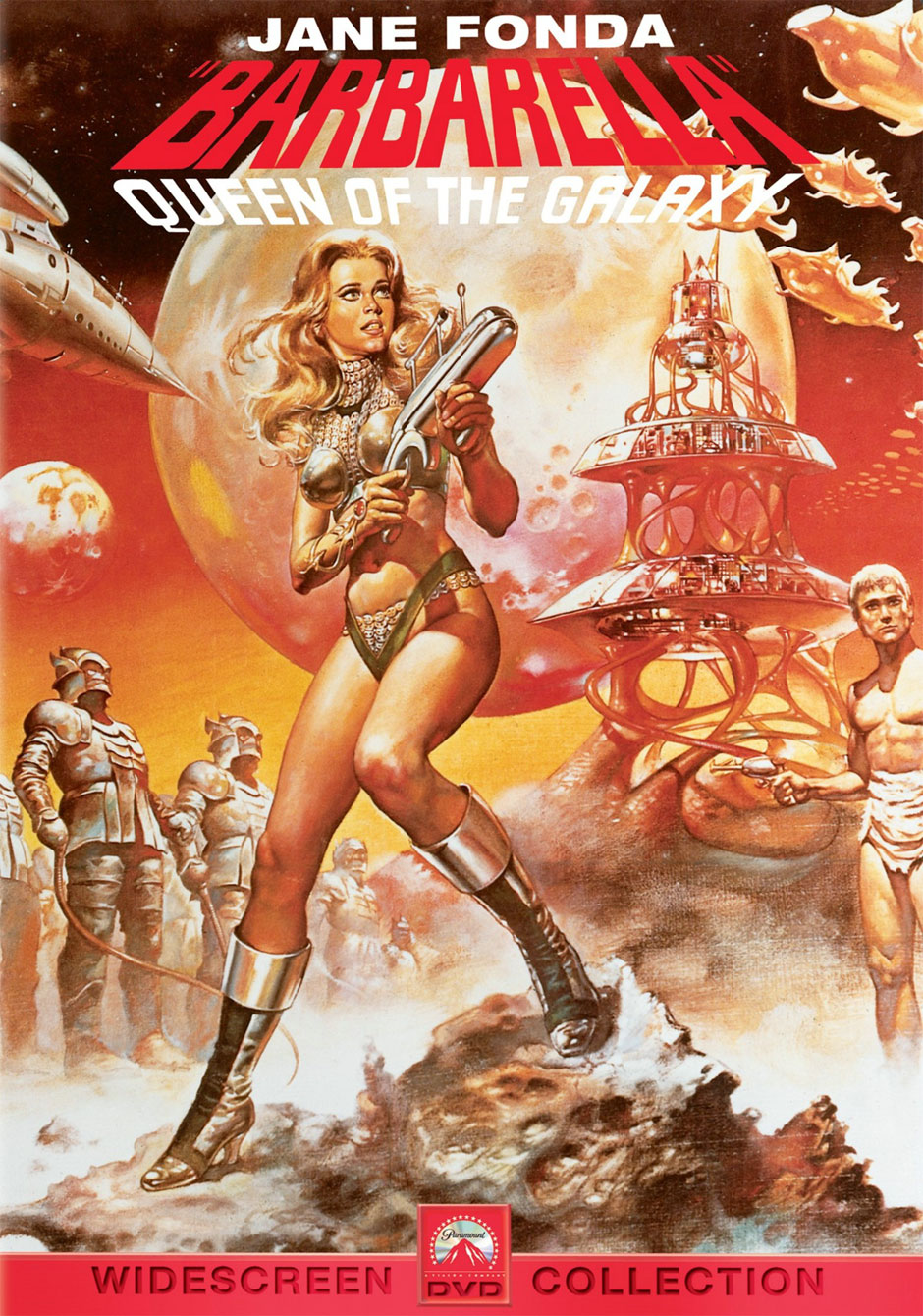 Barbarella 1968 Movie And Tv Wiki Fandom Powered By