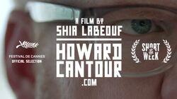 Howard Cantourcom
