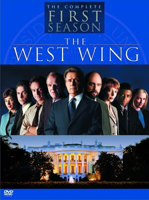 WestWing1Cover