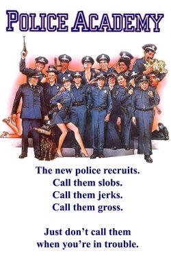 Police Academy 1984