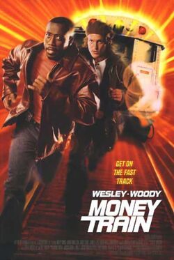 Money Train 1995