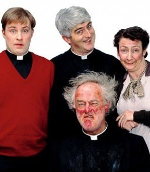 FatherTed1Cover