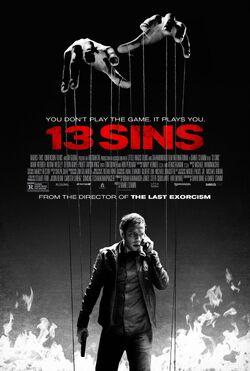 13 Sins 2014