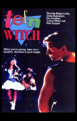 Teen Witch 1989