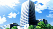 Mea's Condominium TLRD EP11 01